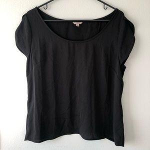 Guess Shirt w/ Criss across Open Back